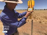 Better connected smart rain gauges and water tank monitors developed by Australian ag tech companies Goanna Ag and Myriota will help Aussie farmers better face the climate crisis, developers say.