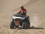 Segway will launch its hybrid Snarler 600 quad bike later this year.