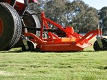 Cosmo Bully SGM Finishing Mower a popular product
