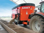 Review: Abbey VF 2000 mixer wagon