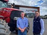 Case IH dealer grabs two more Victorian locations