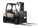 Crown Equipment takes over production of forklift engines