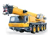 Manitowoc to supply all-terrain cranes to US Army