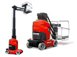 Manitou 100 VJR EWP updated for Australia