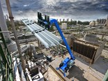 Genie launches new telehandler range