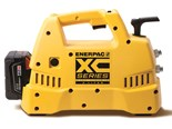 Enerpac XC series pumps combine performance and portability