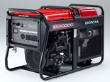 Honda EM10000 generator on the way