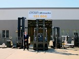 Crown forklifts opens new Wollongong branch