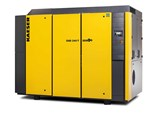 New Kaeser DSD.3 rotary screw compressors