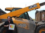 Product Focus: Sugarcane mulching with JCB telehandlers