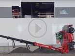 Video | Fails involving machinery