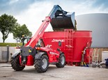 Massey Ferguson launches feature-packed TH7038 telehandler