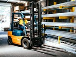 Warehousing, manufacturing still among most dangerous jobs