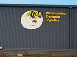 FDM Warehousing on the move