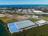 Bunnings to expand Port of Brisbane distribution centre