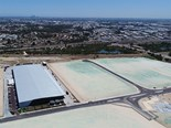 Major new Perth logistics hub opens officially