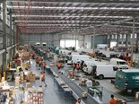 Toll Gold Coast launches with $33 million facility
