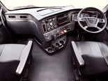 Inside the new Freightliner Cascadia