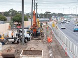 Vic infrastructure build spurs call for flexible thinking