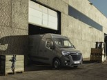 Renault eyes continuing van success with new Master