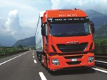 Iveco Stralis Hi-Way Euro 6 4x2 review