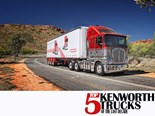 Top Five Kenworth Trucks from the Last Decade