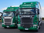 Scania G490 and R580 Euro 6 truck review
