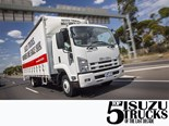 Top Five Isuzu Trucks From The Last Decade