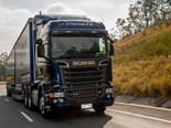 Record financial services numbers for Scania
