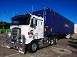 Used Truck of the Month: 2004 Kenworth K104