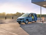 Positive quarter for Volkswagen CV