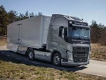 Volvo launches new fuel-saving features