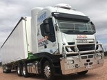 Iveco Stralis AS-L Series II Truck Review
