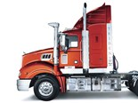 Mack Granite and Trident models recalled