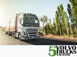 Top Five Volvo Trucks From the Last Decade