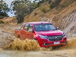 Test Drive: 2017 Holden Colorado Ute