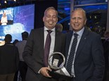 Scania wins 2017 International Truck of the Year award