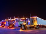 LEGENDARY IOWA 80 TRUCKSTOP TRUCKERS' JAMBOREE