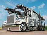 STUNNING 379 PETERBILT HONOURS THE FALLEN