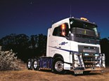 Cool Volvo and its classic Mack stablemates
