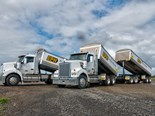 DEALS DATA: Prime movers, tippers dominate buyer interest