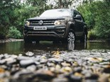 Old School Rok - Volkswagen Amarok V6 Review