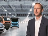 The Motives of May - Iveco's future beckons