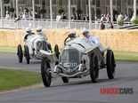 Gallery: Goodwood Festival of Speed 2014