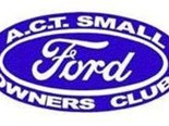 Events: Classic Small Ford Muster