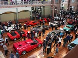 Motorclassica 2014: What's on