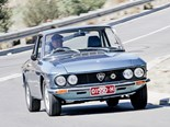 1974 Lancia Fulvia 1.3 S: Affordable Italians Pt.4