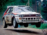 Feature: Lancia Rallying