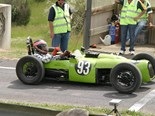 Rob Roy Hillclimb 2014