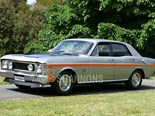 2014 Shannons Melbourne Summer Classic Auction